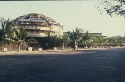 New Central Market January 1979