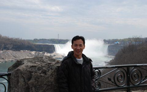 Niagara Falls, Toronto, Canada